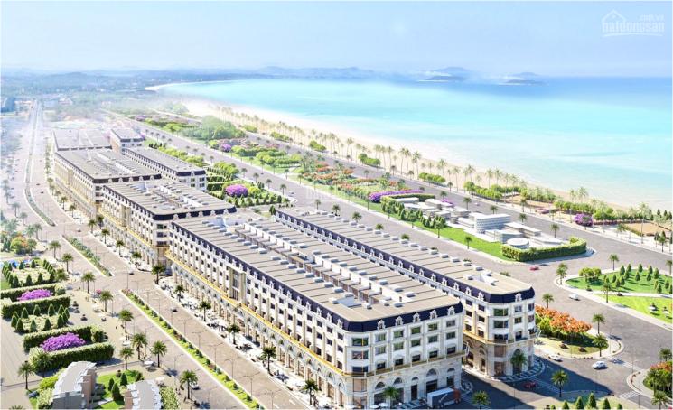 Tin vip: Tặng 1 tỷ cho 20 KH đặt chỗ shophouse Luxury Regal Maison ngay đại lộ sầm uất nhất Phú Yên ảnh 0