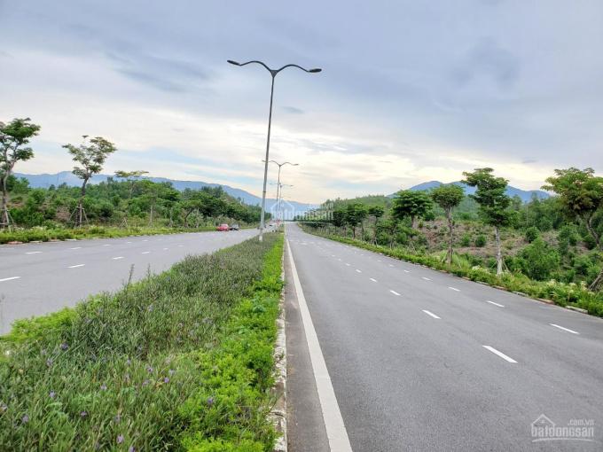 Bán gấp lô đất 1000m2 có 500m2 đất ở phù hợp làm nhà vườn đầu tư sát đường du lịch Hoàng Văn Thái ảnh 0