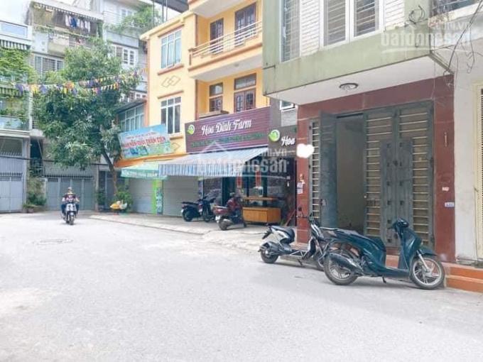 Bán nhà phân lô Vĩnh Phúc, Ba Đình 2 ô tô tránh 48m2 5 tầng 7 tỷ ảnh 0