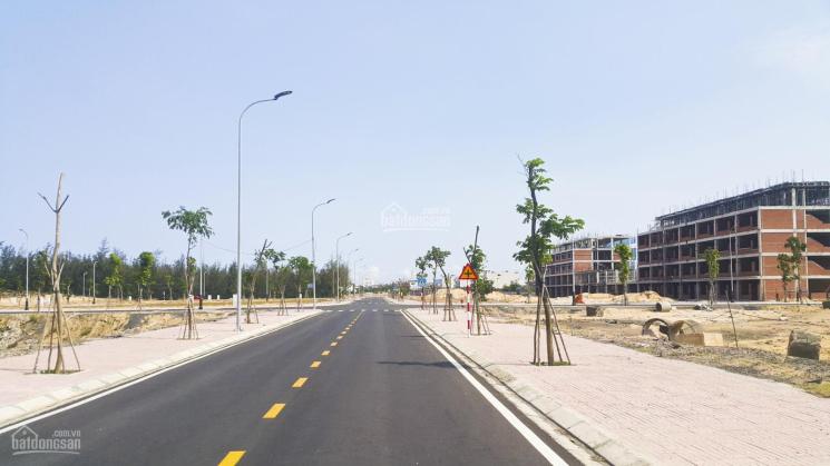 CC cần bán gấp lô đất nền Đại lộ Hùng Vương, cạnh Regal Maison, Apec, TNR Grand Palace Phu Yen ảnh 0