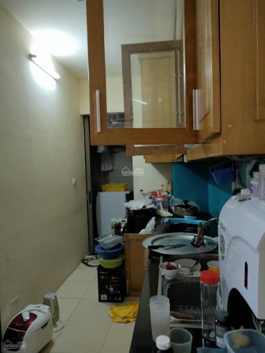 Bán chung cư Sông Nhuệ Xa La 2PN, 1vs nhà có tủ bếp. Giá 1.1 tỷ, LH 0968681760 ảnh 0
