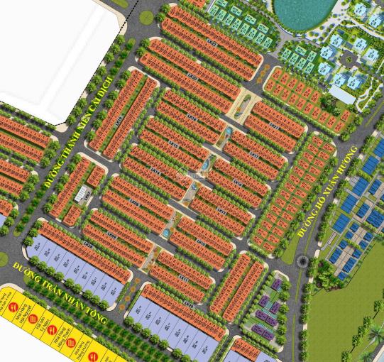 Cơ hội cuối cùng đầu tư đất biển Sầm Sơn tại FLC Sầm Sơn, giá rẻ từ 21tr/m2, nhanh tay mua lô đẹp ảnh 0