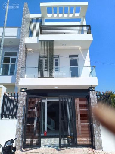 Nhà mặt phố giá rẻ - 100m2 gần Hương Lộ 11, giá thanh toán trước chỉ 2 tỷ ảnh 0