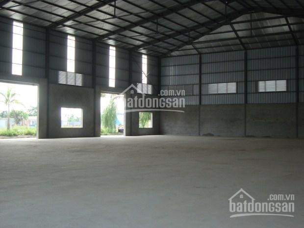 Cho thuê gấp kho đẹp MT Lê Văn Lương, Q7, DT: 15x16m, đã có mô hình sẵn, giá thuê: 19tr/tháng ảnh 0