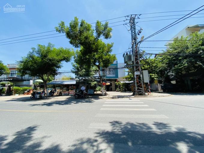 Chính chủ bán đất MT Hà Huy Tập, gần ngã tư - Hoà Khê, Thanh Khê ảnh 0