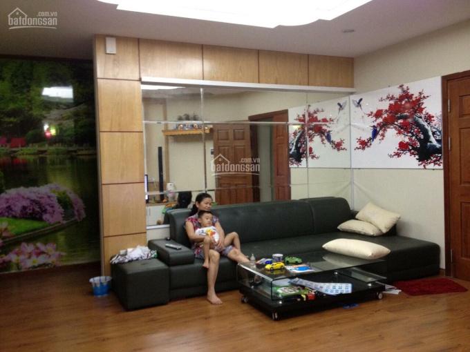Chính chủ cho thuê căn hộ tại CHCC Tòa Pico - 173 Xuân Thủy 2PN full đồ. Giá 8.5tr/ LH: 0382560835 ảnh 0