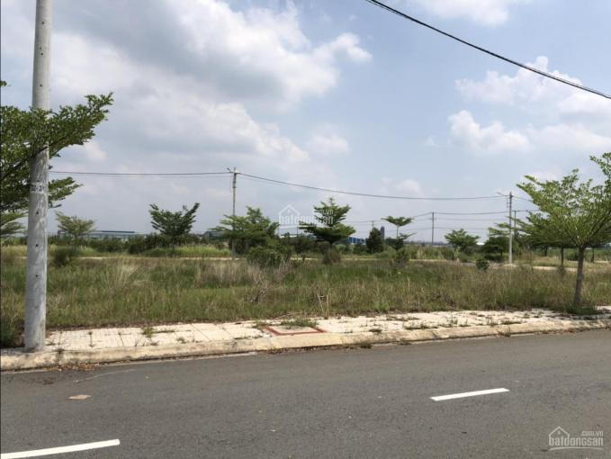 Đất dự án Bella Vista hoàn thiên hạ tầng, 56m2 ảnh 0