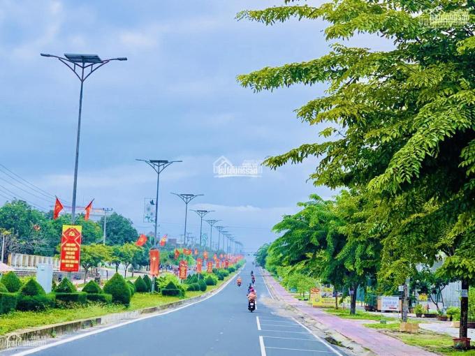 Bán đất thổ cư giá siêu rẻ, trục đường chính Đinh Tiên Hoàng, Cam Đức, Cam Lâm, KH. LH: 0901161931 ảnh 0