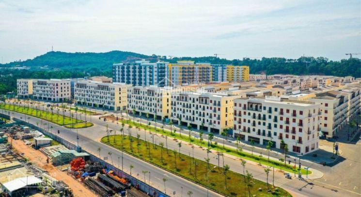 Cần cho thuê 4 căn góc nhà phố thương mại Sun Grand City Phú Quốc, giá cho thuê rất hot, 0908161133 ảnh 0