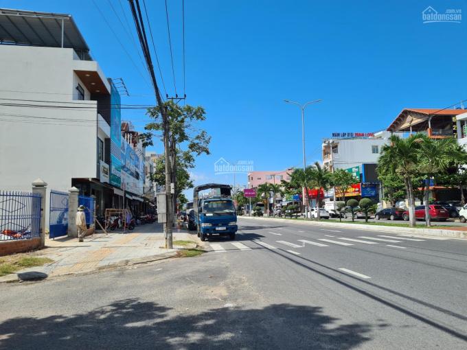 Bán lô góc Nguyễn Hữu Thọ & Nguyễn Dữ, Khuê Trung vị trí đẹp kinh doanh tốt chỉ 130 triệu /m2 ảnh 0