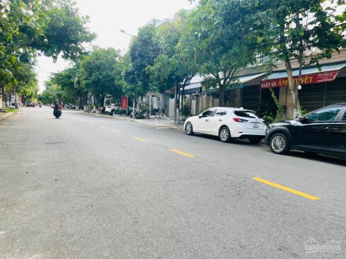 Bán nhà mê lửng đúc mặt tiền đường Phạm Tứ đối diện trường học ảnh 0