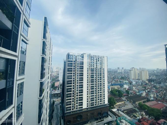 Bán căn 2PN ban công Đông Nam tầng cao view thoáng đẹp nhất Hinode City 201 Minh Khai giá từ 3,6 tỷ ảnh 0