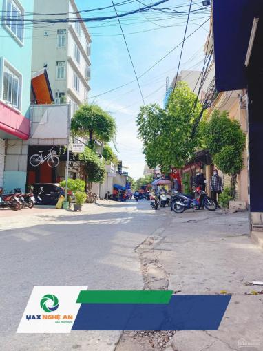 Cơ hội đầu tư - sở hữu đất kinh doanh tại đường Bạch Liêu - cạnh ĐH Vinh ảnh 0