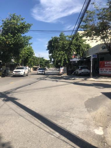 Bán nhà và đất biệt thự đường Lương Định Của, trung tâm quận Cẩm Lệ ảnh 0
