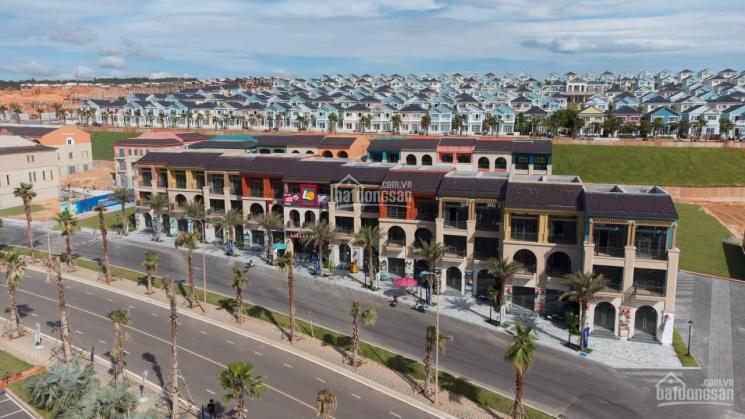 Chuyển nhượng nhà phố 6x20m, dự án Novaworld Phan Thiết, giá chỉ 4.3 tỷ, đang góp 0901848270 ảnh 0