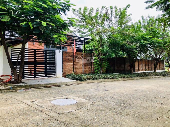 Nền biệt thự Giáng Hương cách biển Nha Trang 5km, pháp lý sổ hồng, giá 10 triệu/m2 - LH 0917951882 ảnh 0