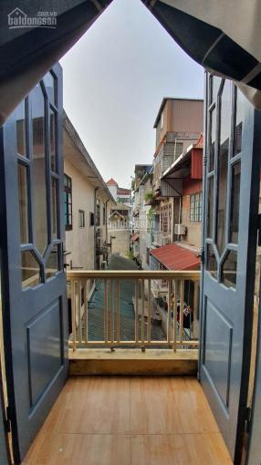 Chính chủ: Bán nhà riêng, DT: 33.5m2, hướng ĐN, 4.5 tầng tại An Dương, Tây Hồ, Hà Nội ảnh 0