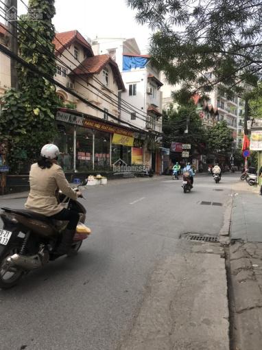 Bán đất tặng nhà mặt phố Tô Ngọc Vân 200m2 mặt tiền 15m giá 2xx triệu/m2 ảnh 0