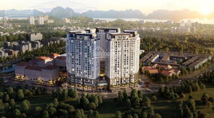 Đóng 300 triệu sở hữu ngay căn hộ 47m2 tại chung cư 5* The Dragon Hạ Long, LH giá trực tiếp CĐT ảnh 0