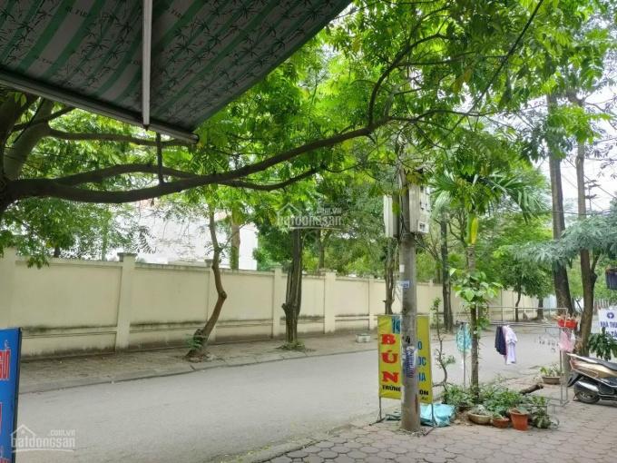 Chính chủ bán đất khu tái định cư tổ 12 Thạch Bàn, Long Biên, Hà Nội ảnh 0