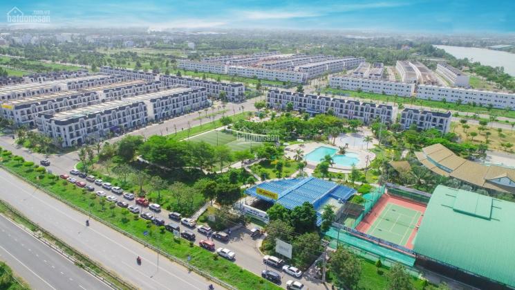 La Villa Green City - Đô thị có mức giá hấp dẫn và tiện ích nội khu đẳng cấp đầu tiên tại TP.Tân An ảnh 0
