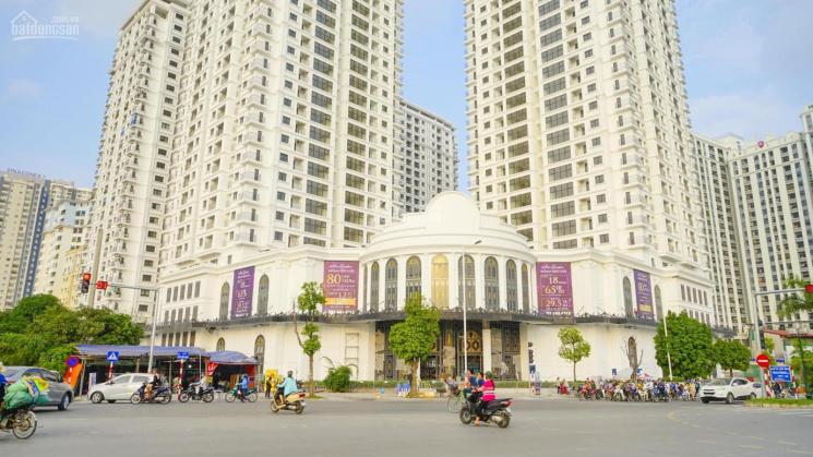 0975897*** bán căn 3PN 2WC, 133m2 nội thất cơ bản, giá 4.2 tỷ tại dự án Iris Garden 30 Trần Hữu Dực