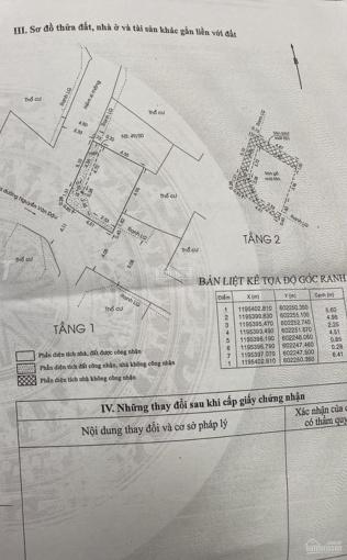 Cần bán nhà HXH 1 sẹc, chính chủ Nguyễn Văn Đậu, P6, Bình Thạnh. DT 7x6m CN 40m2 giá: 5.3 tỷ - M327 ảnh 0
