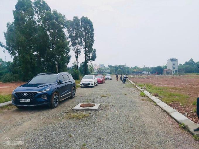 Chính chủ gửi bán 31 lô đất đấu giá phường Xuân Hòa Phúc Yên nằm cạnh khu Điện Nước giá đầu tư F0 ảnh 0