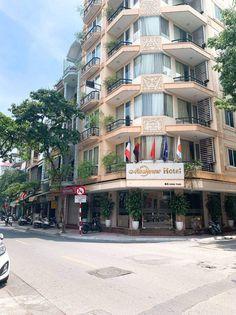 Toà nhà 8 tầng măt tiền 8,1m, Nguyên Hồng, Đống Đa Hà Nội ảnh 0