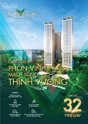 Chiết khấu ngay 700tr khi AC đầu tư tại Lavita Thuận An, tặng ngay 2 chỉ vàng SJC, LH 0934679839 ảnh 0
