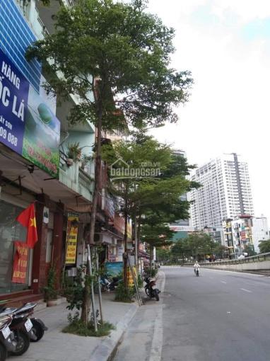 65m2, mặt phố Tây Sơn, nhà 5 tầng, mặt 5m ảnh 0