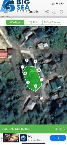 Lô đất ngay điểm trường thôn Mò Phú Chải, Y Tý. DT khoảng 500m2, mặt đường 25m ảnh 0