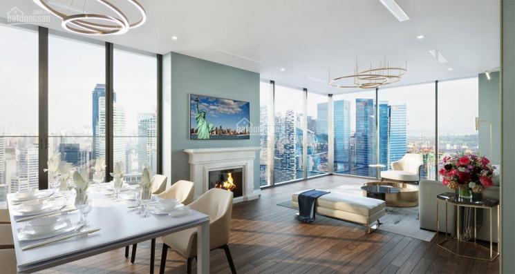 Cơ hội cuối chỉ với 4,2 tỷ sở hữu ngay căn hộ 3 phòng ngủ giá tốt nhất dự án The Nine Cầu Giấy