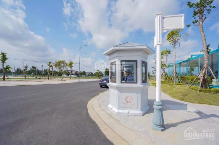 Bán rẻ lô đất đường 20m5 Ngọc Dương - Tropical Palm - đối diện công viên, cách biển 500m ảnh 0
