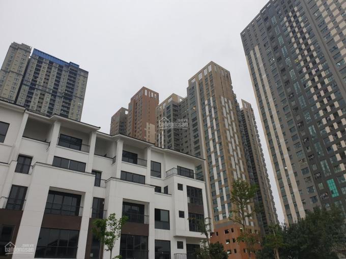 Quỹ căn Hoàng Thành Villas tiềm năng kinh doanh, giá từ 123tr/m2. LH 0918215486 ảnh 0