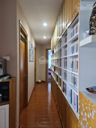 Bán căn 3PN DT 128m2, ban công ĐN chung cư UDic Complex N04, giá 38tr/m2, LH 0965551255 ảnh 0