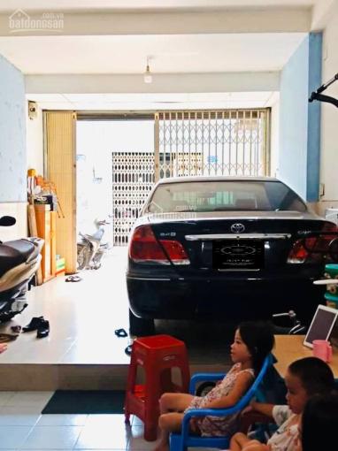 Nhà Độc Lập, Tân Phú, xe hơi đậu trong nhà, 71m2, bao đầu tư hoặc mua ở. Chỉ 6 tỷ 4 ảnh 0