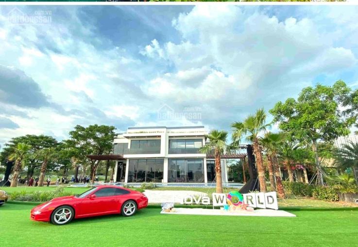 Cơ hội sở hữu biệt thự ôm trọn sân golf PGA độc quyền tại Novaworld với C/S ưu đãi đặc biệt ảnh 0