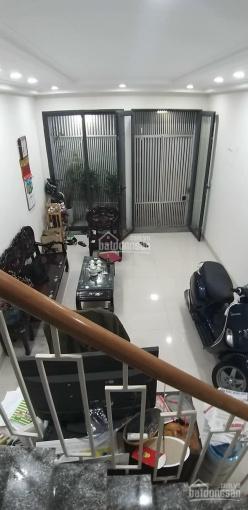 1,4tỷ 45m2 ô tô đỗ cửa đường thông thoáng bán nhà Lê Trọng Tấn, Thanh Xuân ảnh 0