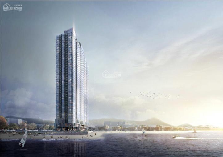 Đầu tư và nghỉ dưỡng tại tòa tháp căn hộ KS 5* mặt tiền biển cao nhất Hạ Long với bãi tắm riêng ảnh 0