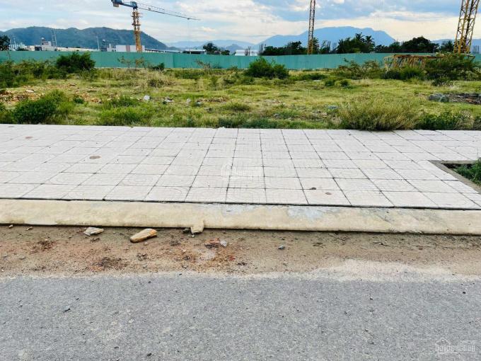 Bán lô đất 100m2 đường 7m5 nằm cạnh công viên, kênh sinh thái tự nhiên giá tốt đầu tư mùa covid ảnh 0