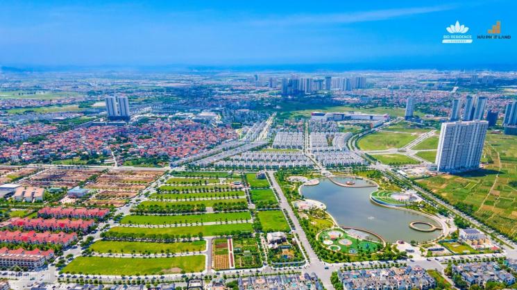 Chỉ cần 500TR sở hữu căn hộ 70m2 2PN vuông vắn siêu đẹp mặt đường Tố Hữu, hỗ trợ vay LS 0%