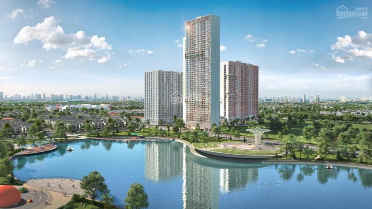 Bán suất ngoại giao căn hộ 2PN, 74m2 ban công Đông Nam view hồ, tầng 22 giá 2,4 tỷ, chiết khấu 4% ảnh 0
