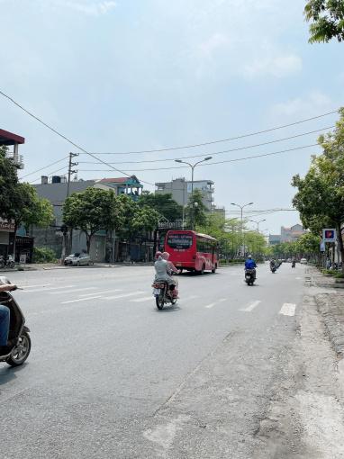 Chính chủ bán 85m2 nhà 3 tầng phố Tây Sơn, thị trấn phùng - mặt đường 32 - Đan Phượng ảnh 0