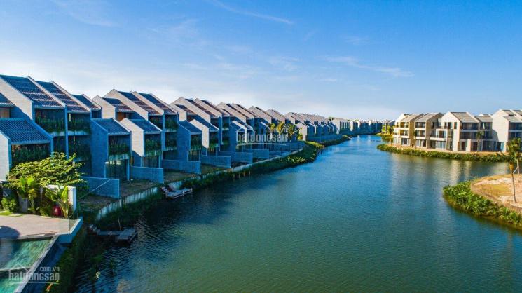 Cần bán căn villa view sông có bể bơi riêng - giá chỉ 6.9 tỷ ảnh 0
