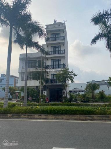 Bán đất đường 33m Hàng Dừa (29 Tháng 3 nối dài) Khu đảo vip giá tốt nhất thị trường ảnh 0