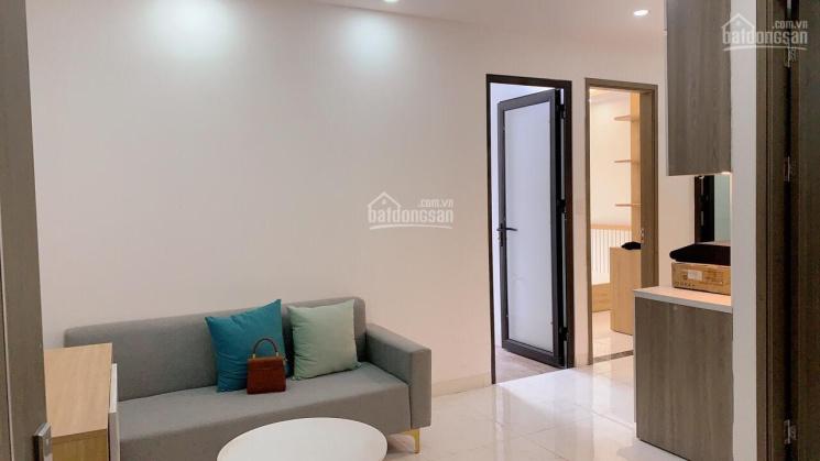Mở bán chung cư Xuân Đỉnh - Ngoại Giao Đoàn 30-50m2 chỉ từ 600 triệu, full nội thất, ô tô đỗ cửa ảnh 0