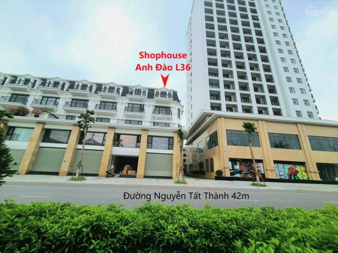 Căn góc nhà phố 5 tầng Khai Quang Vĩnh Yên - Vĩnh Phúc ảnh 0