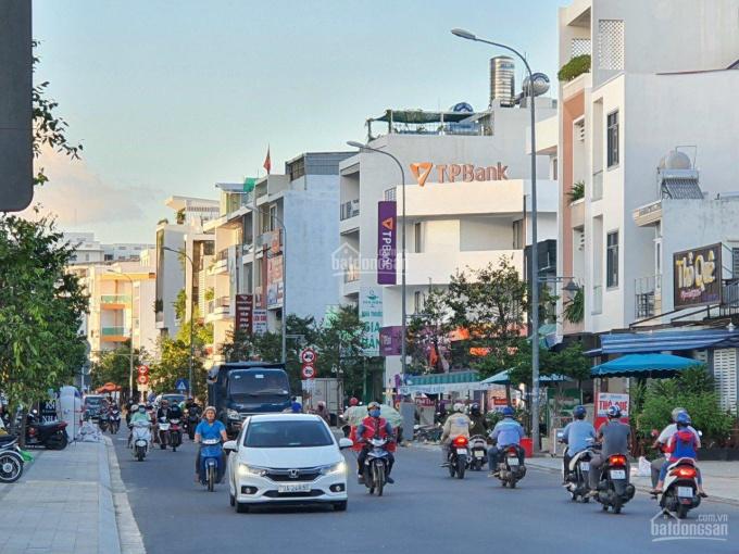 Giỏ hàng các lô đất mặt tiền đường Số 4, KĐT Lê Hồng Phong 2 (Hà Quang 2), tp Nha Trang ảnh 0