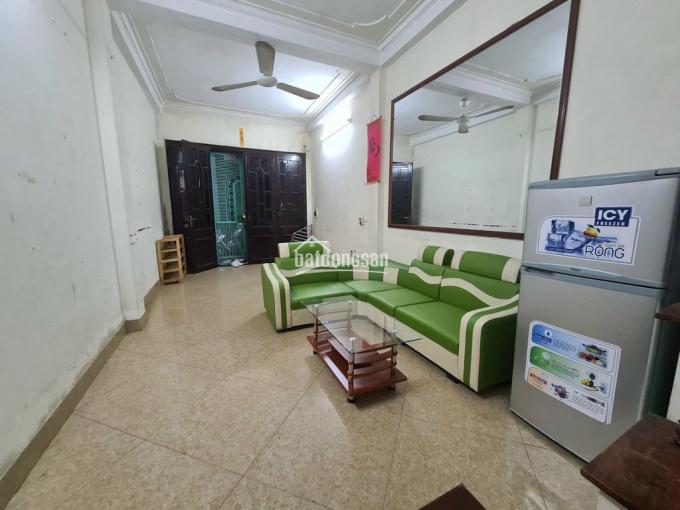 Có nhà cho thuê nguyên căn điện nước giá dân, Ngõ 221 Vĩnh Hưng, Hoàng Mai Hà Nội ảnh 0